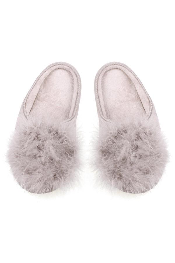 Туфли комнатные