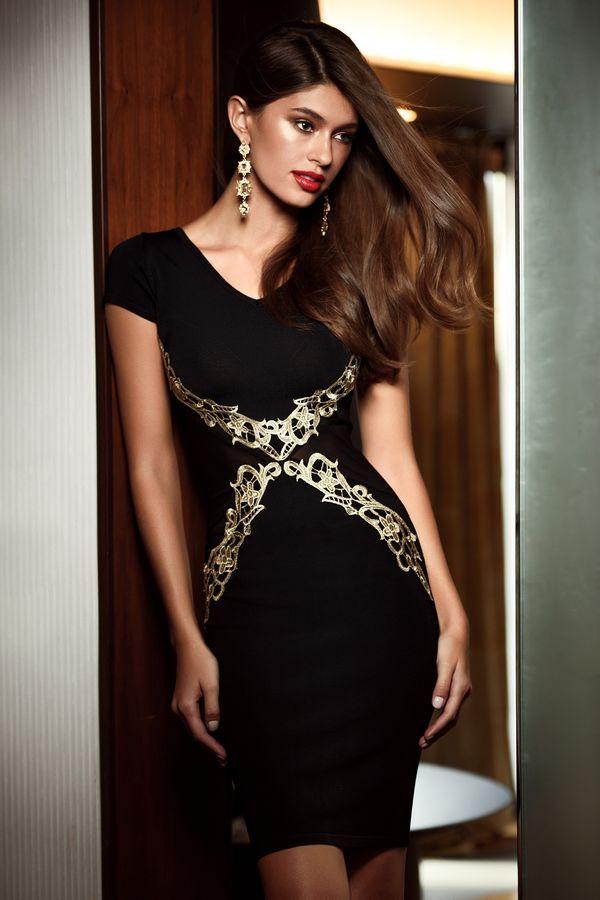 Платье 645220517