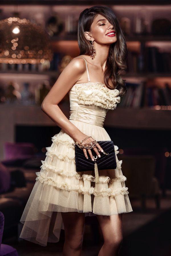 Платье 645245536