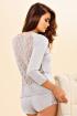 Фуфайка пижамная женская