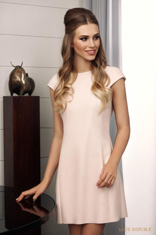 Платье 715201507-92