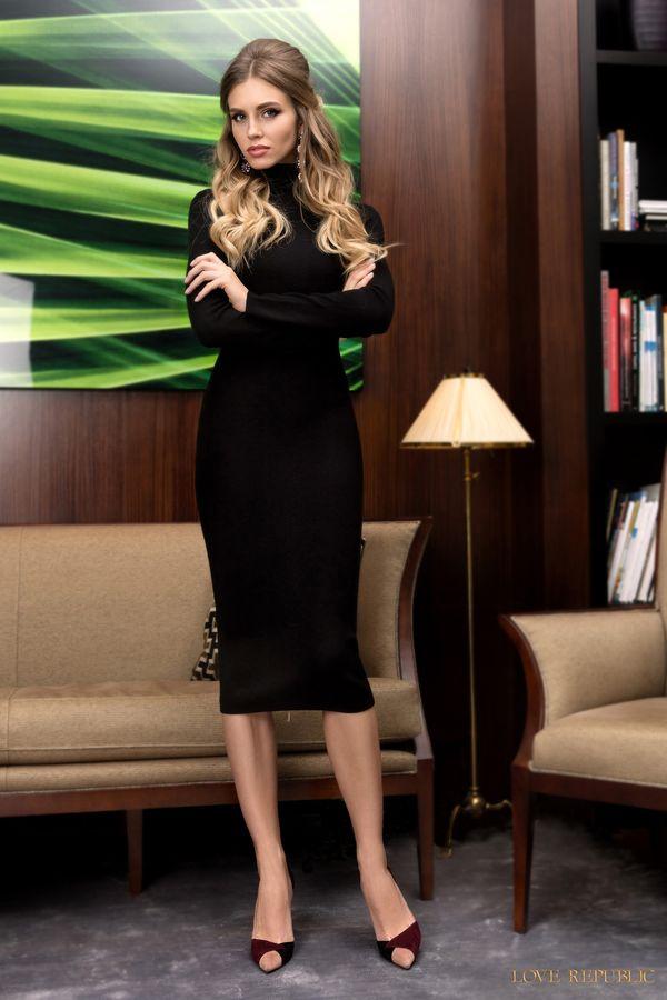 Платье 715210501-50