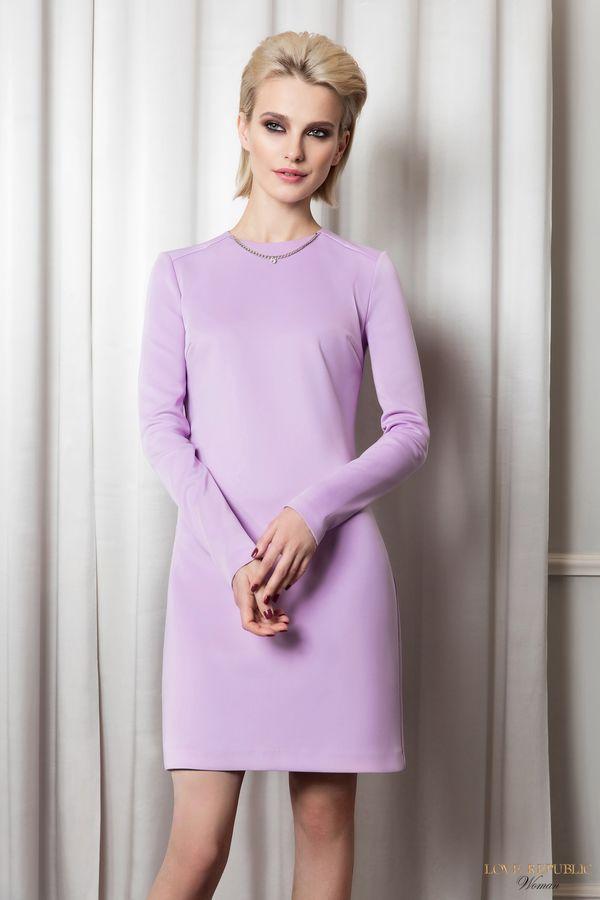 Платье 7152122540-50