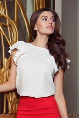 LOVE REPUBLIC Блузка блузка junior republic блузка