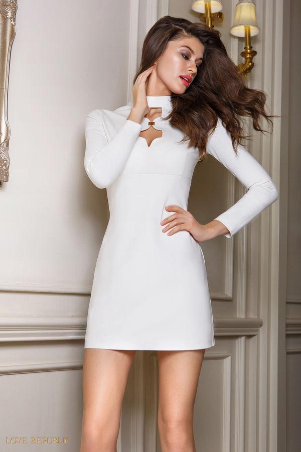 Платье 7153002512-60
