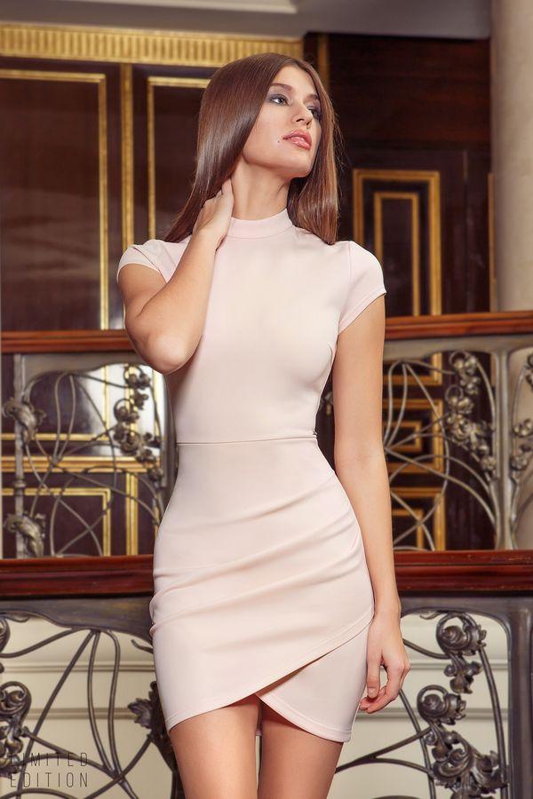 Платье 7153022510-92