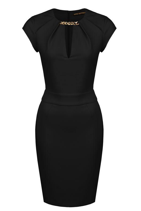 Платье 7153115515-50