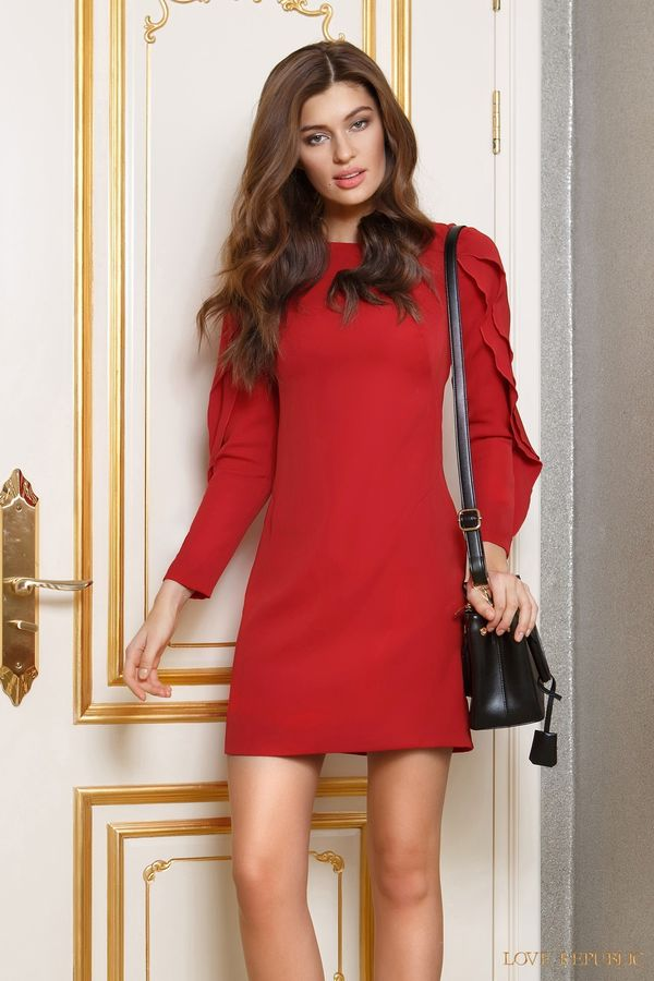 Платье 7153118518-70
