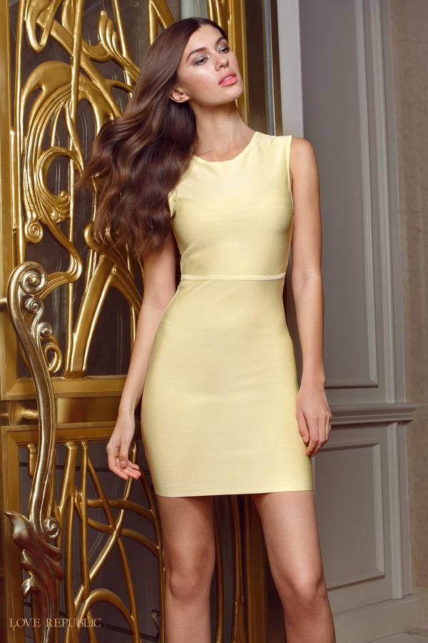Платье 7153154514-9