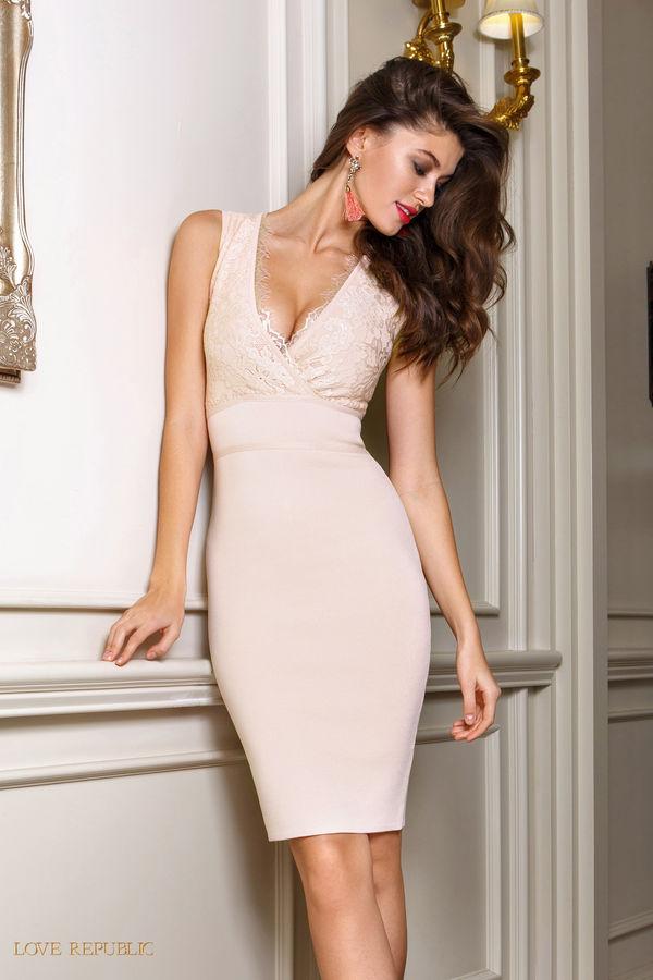 Платье 7153166529-92