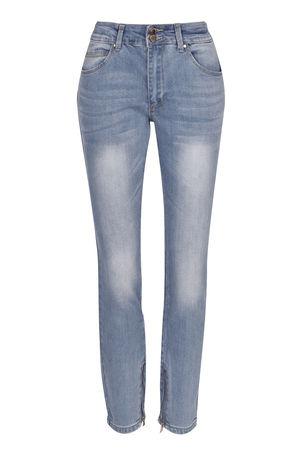 LOVE REPUBLIC Брюки джинсовые 55dsl джинсовые брюки