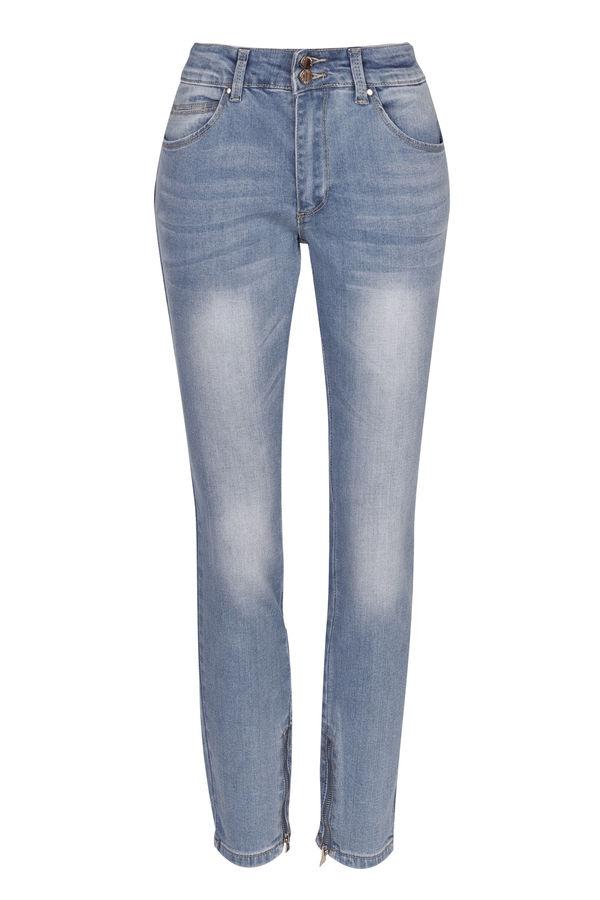 Брюки джинсовые 7153202702