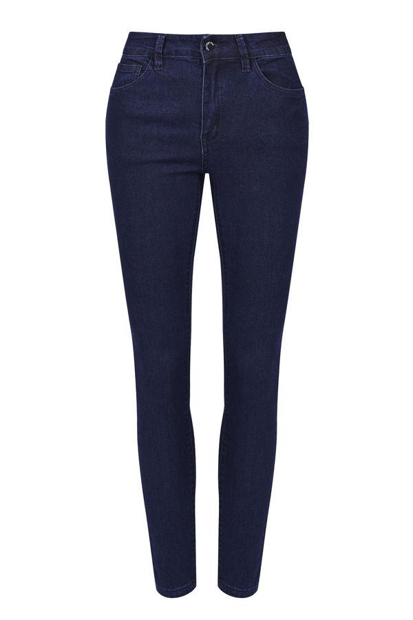Брюки джинсовые 7153203705-47