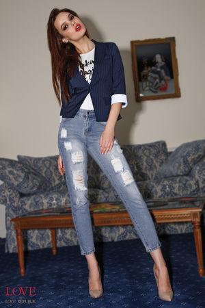 LOVE REPUBLIC Брюки джинсовые брюки джинсовые pinetti брюки джинсовые