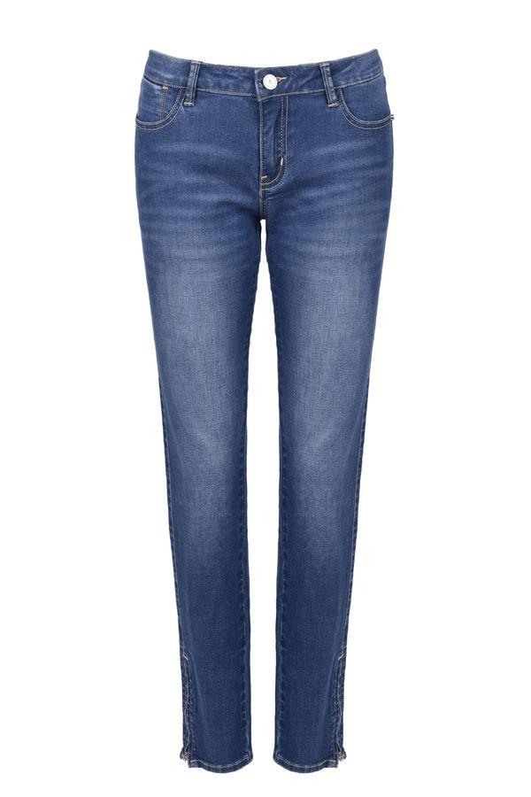 Брюки джинсовые 7153801719-41