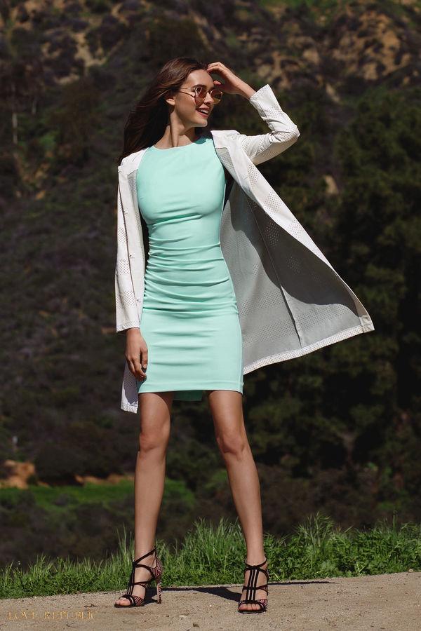 Платье 7254012510-19