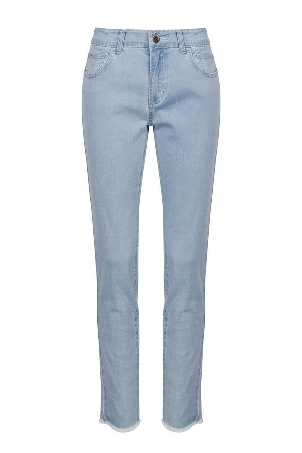 Брюки джинсовые 7254201705-41