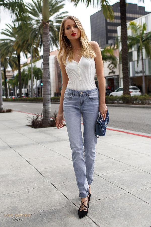 Брюки джинсовые 7254802709-102