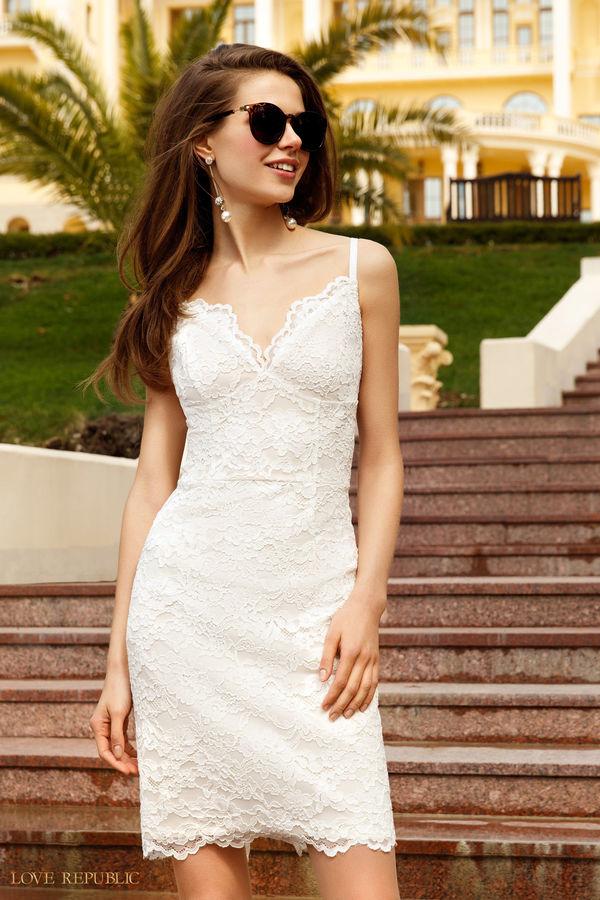 Платье 7255013535-60