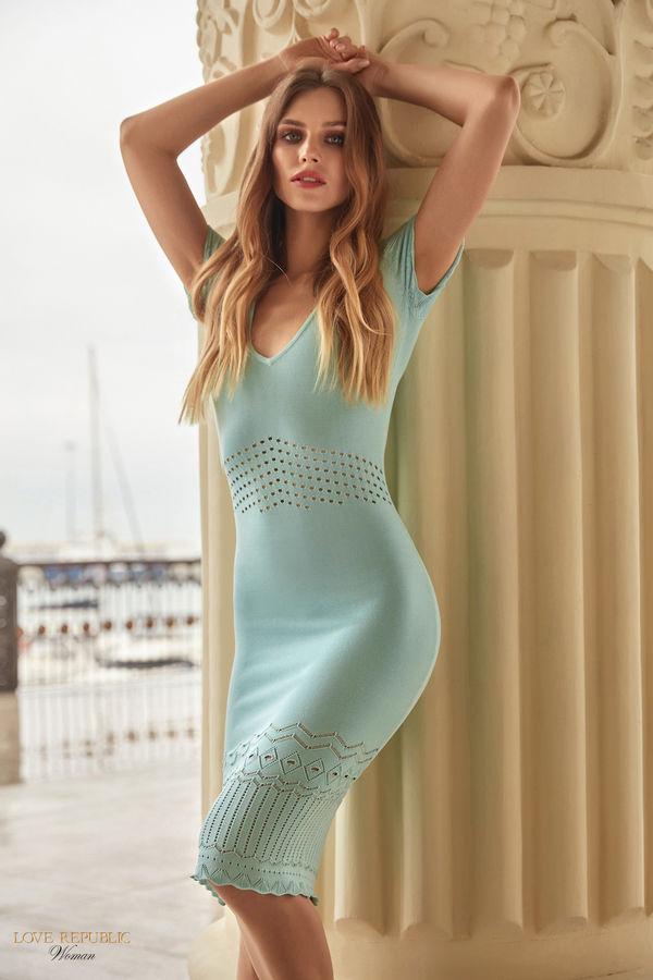 Платье 7255751501-50