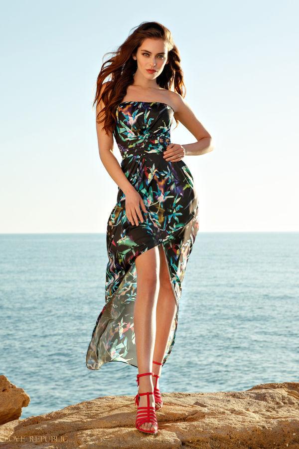 Платье 7256001511-54