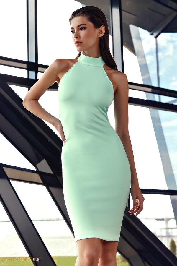 Платье 7357018518-19