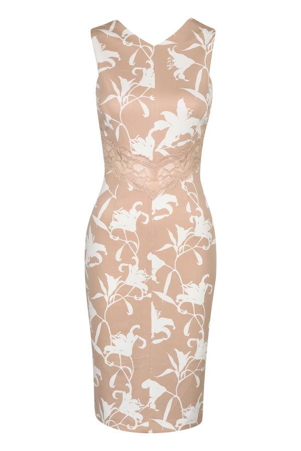 Платье 7357110513-64