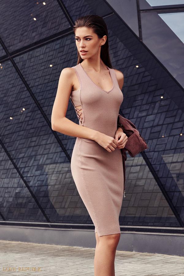 Платье 7357153515