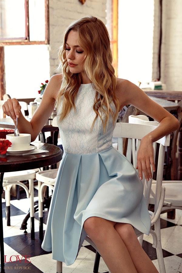 Платье 7357407502-90
