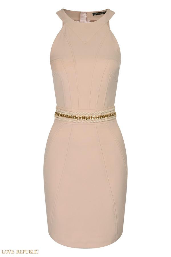 Платье 7358110508-61
