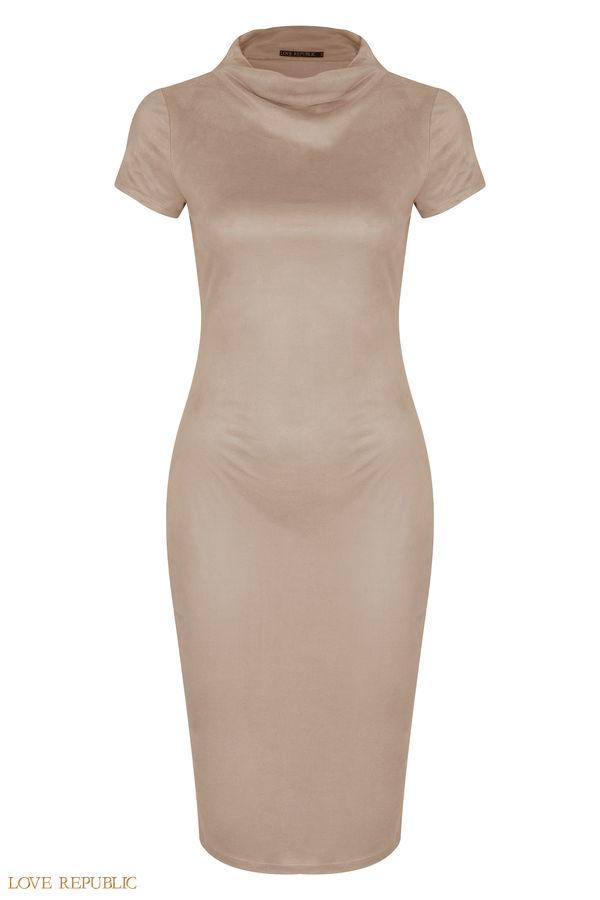 Платье 7358119519