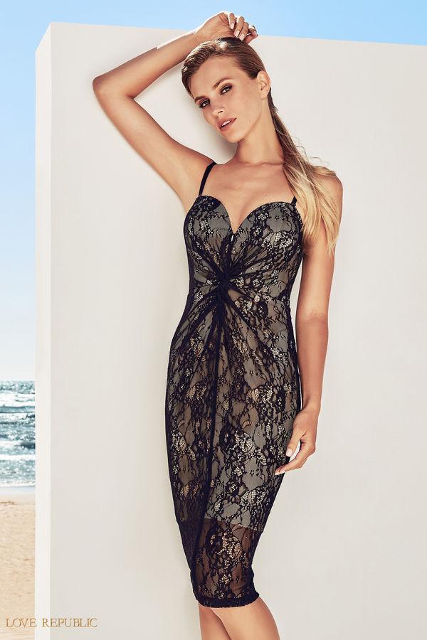 Платье 7358127537-50