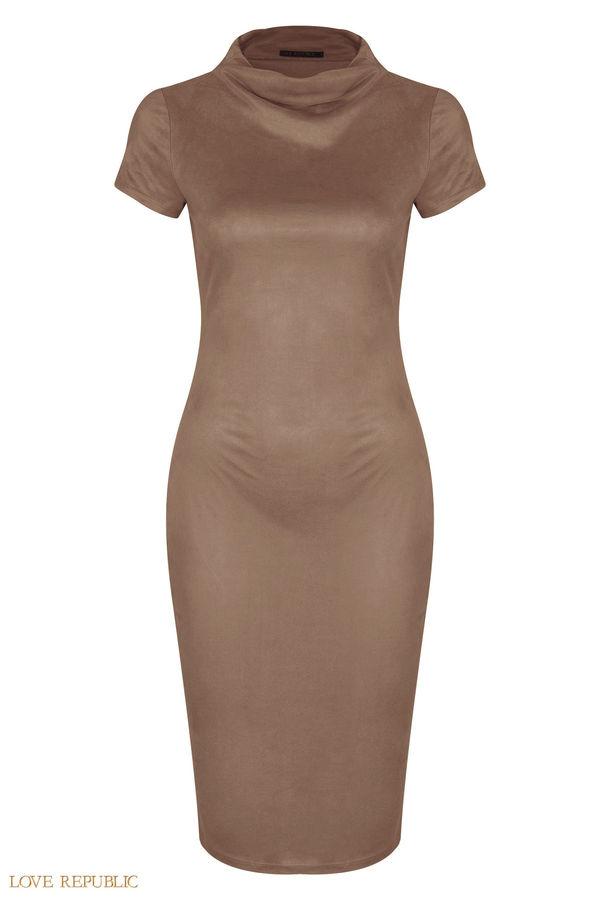 Платье 7358130519-63