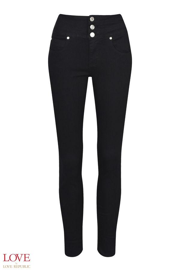 Брюки джинсовые 7358501711-50