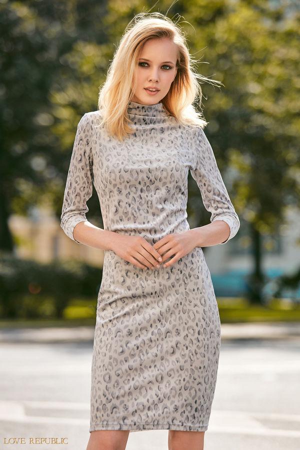Платье 7359120510-34