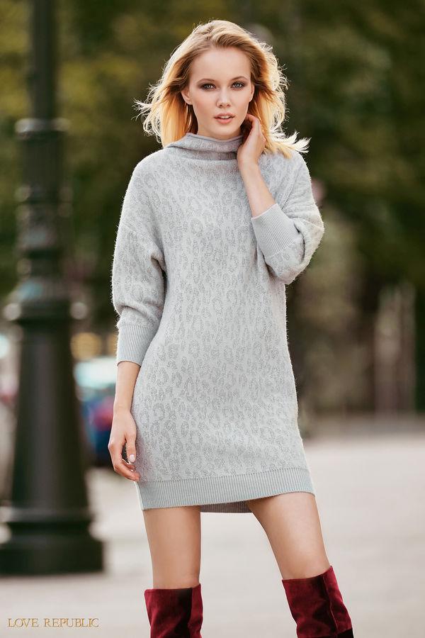 Платье 7359172532-34
