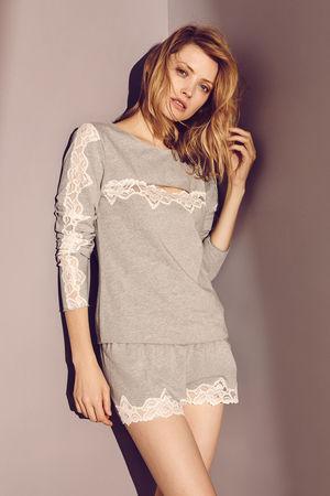 LOVE REPUBLIC Шорты пижамные женские шорты женские