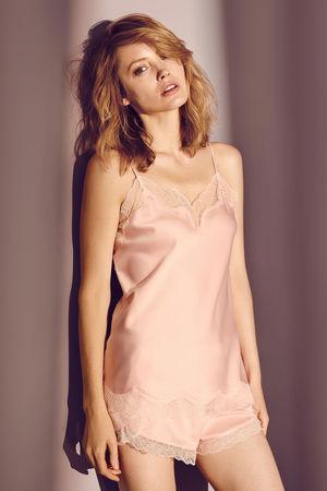 LOVE REPUBLIC Ночная сорочка женская ночные сорочки linse ночная сорочка