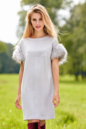 LOVE REPUBLIC Платье frescadesign круглый пуф lupin