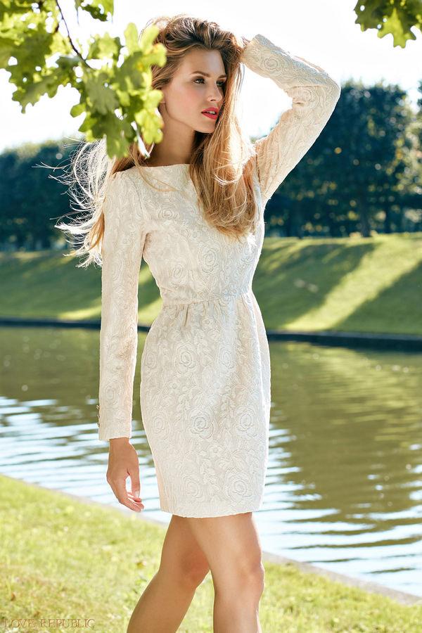 Платье 7450104506-50