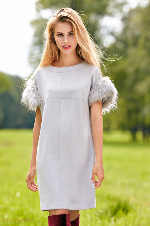 Платье 7450106512-32