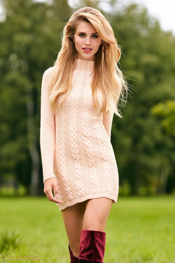 Платье 7450157507