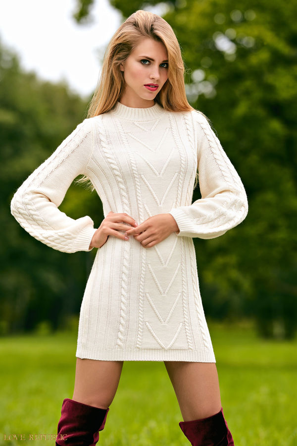 Платье 7450161531-60