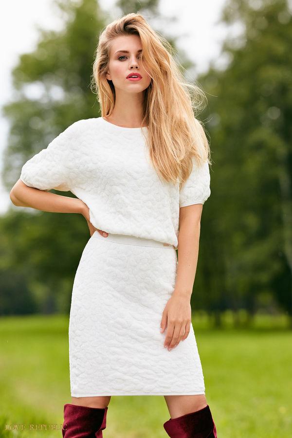 Платье 7450164524-60