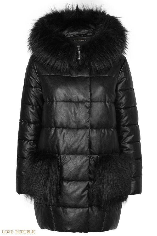 Куртка 7450255105-50