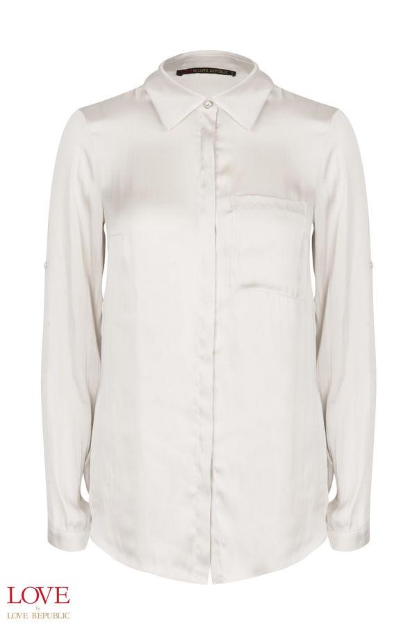 Блузка 7450301308-60