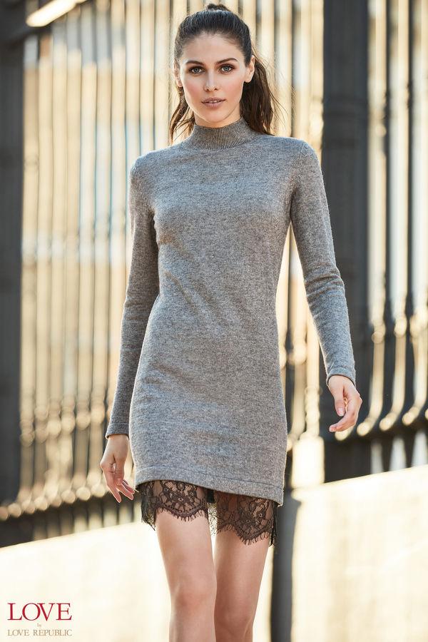 Платье 7450457527-50