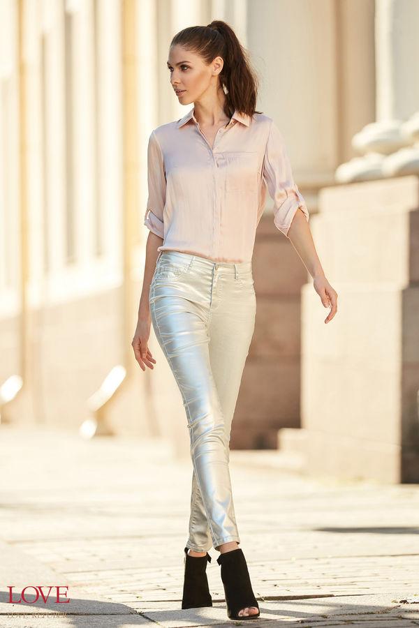Брюки джинсовые 7450503705-31