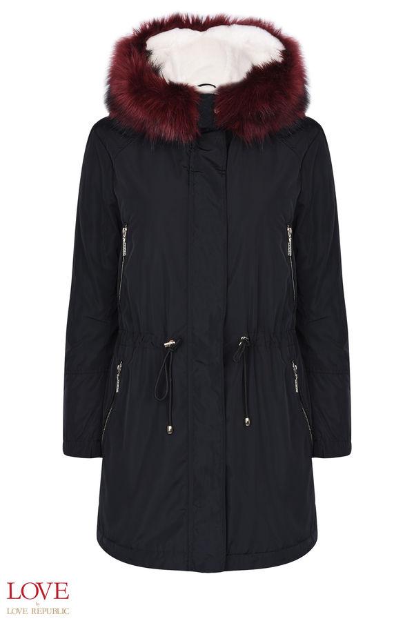 Куртка 7450554116