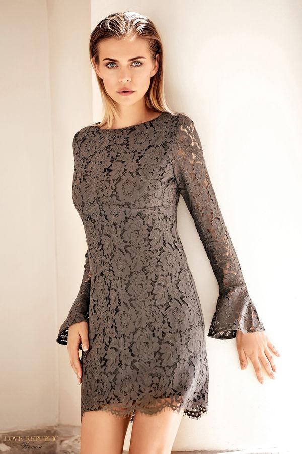 Платье 7450601514-32